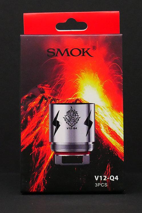 Smok TFV12 King V12-Q4 Coils