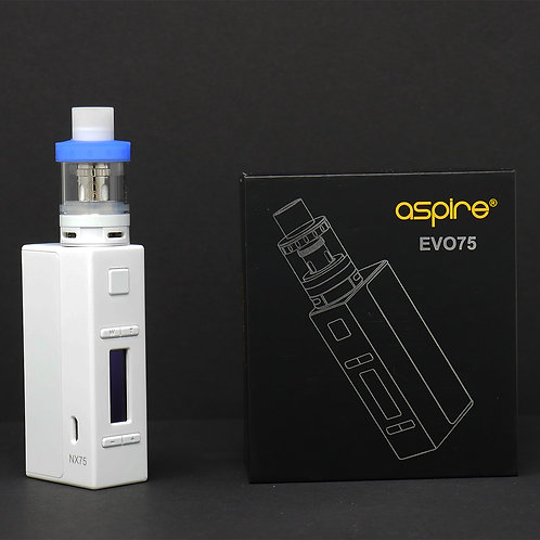 Aspire Evo 75 Starter Kit