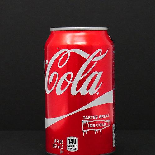 Soda Stash Can