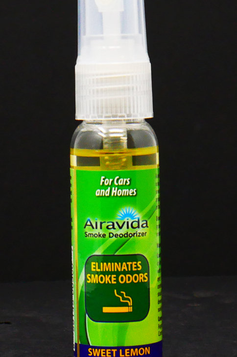Airavida Smoke Deodorizer