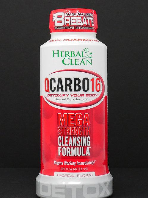 Qcarbo 16oz (Multiple Flavors)