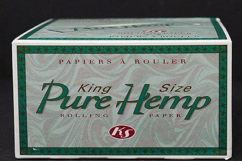 Pure Hemp King