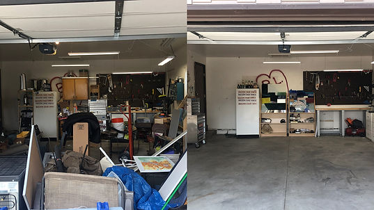 Garage Organization Business Denver Boul