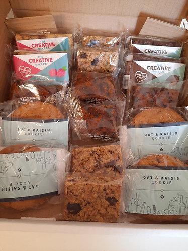 Small Treat Box approx 16 treats