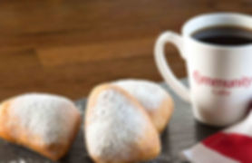 Cajun Boys and Our Poboys | Beignets & Community Coffee