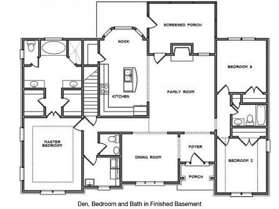 Donovan Builders Llc Pelham Al Build Your Own Lot