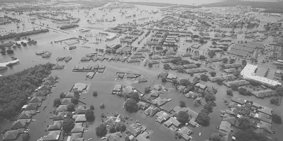 Annual Church Disaster Response Summit