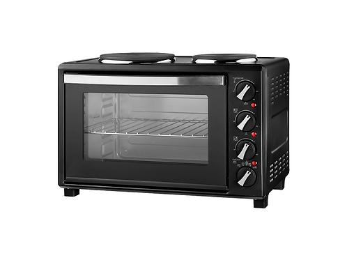 Taster oven & hob