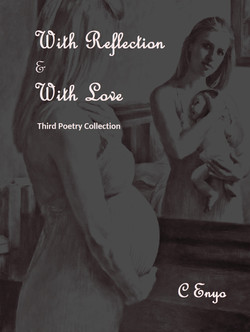 with reflection and with love - cover