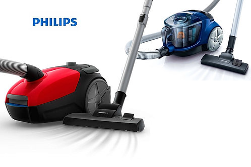 Philips Vacuum Cleaners