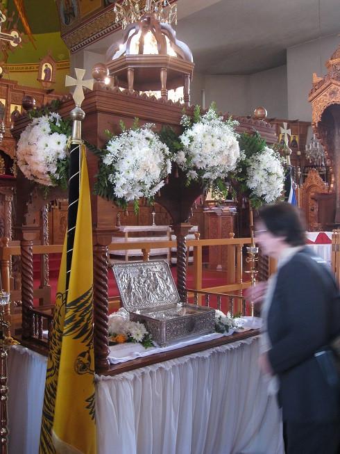Τα δώρα των Τριών Μάγων στο Πλατύ 2009
