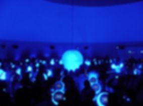 Israeli Pavilion /// Expo 2010 /// Shanghai China