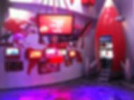 CocaCola /// Visitor Center