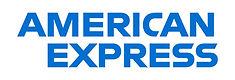 American Express partner logo