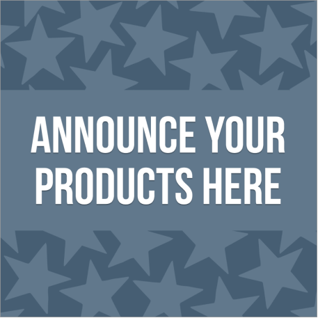 Product announcement social media post