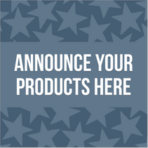Product announcement social media post