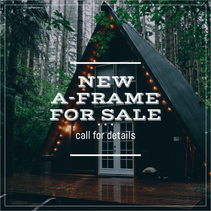 Cabin social media template