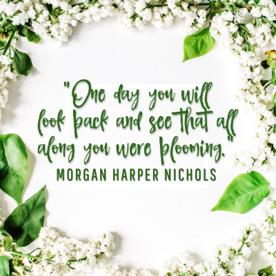 Morgan Harper Nichols quote