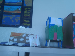 Learning From Erosion Making