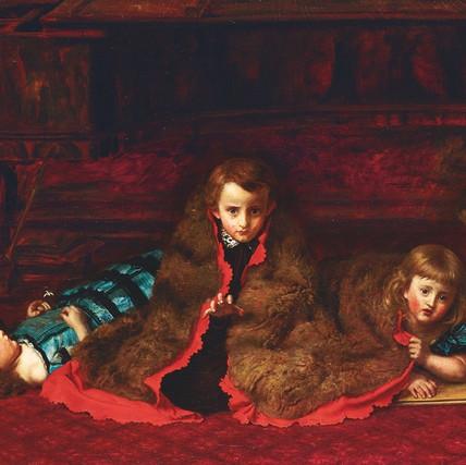 John Everett Millais, Bt, P.R.A.