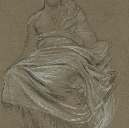 Sir William Blake Richmond, R.A.
