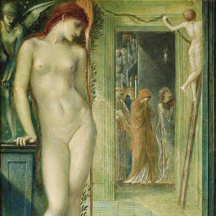 Sir Edward Coley Burne-Jones Bt., A.R.A. & Studio