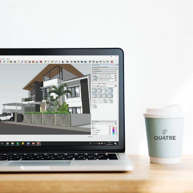 3 Plugins gratuitos essenciais para o SketchUp