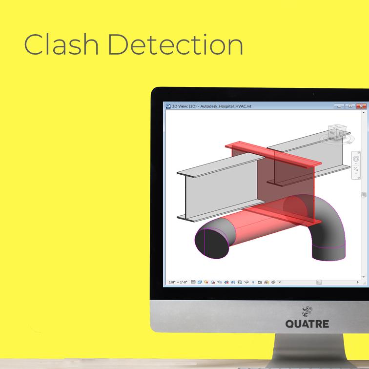 Clash Detection