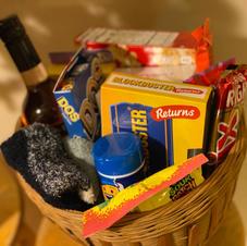 Raffle - Date Night Basket
