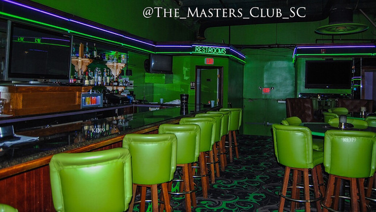 Masters Club