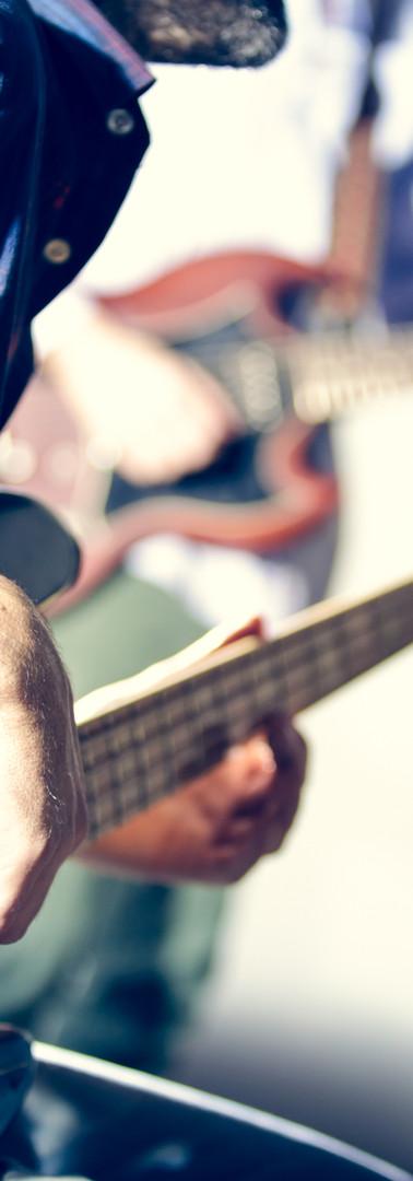 De violão
