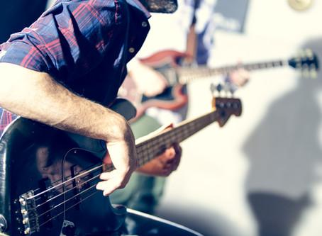 Nieuwe datum Open Rock middag: 7 oktober