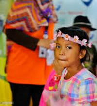 children with cancer charity work intern
