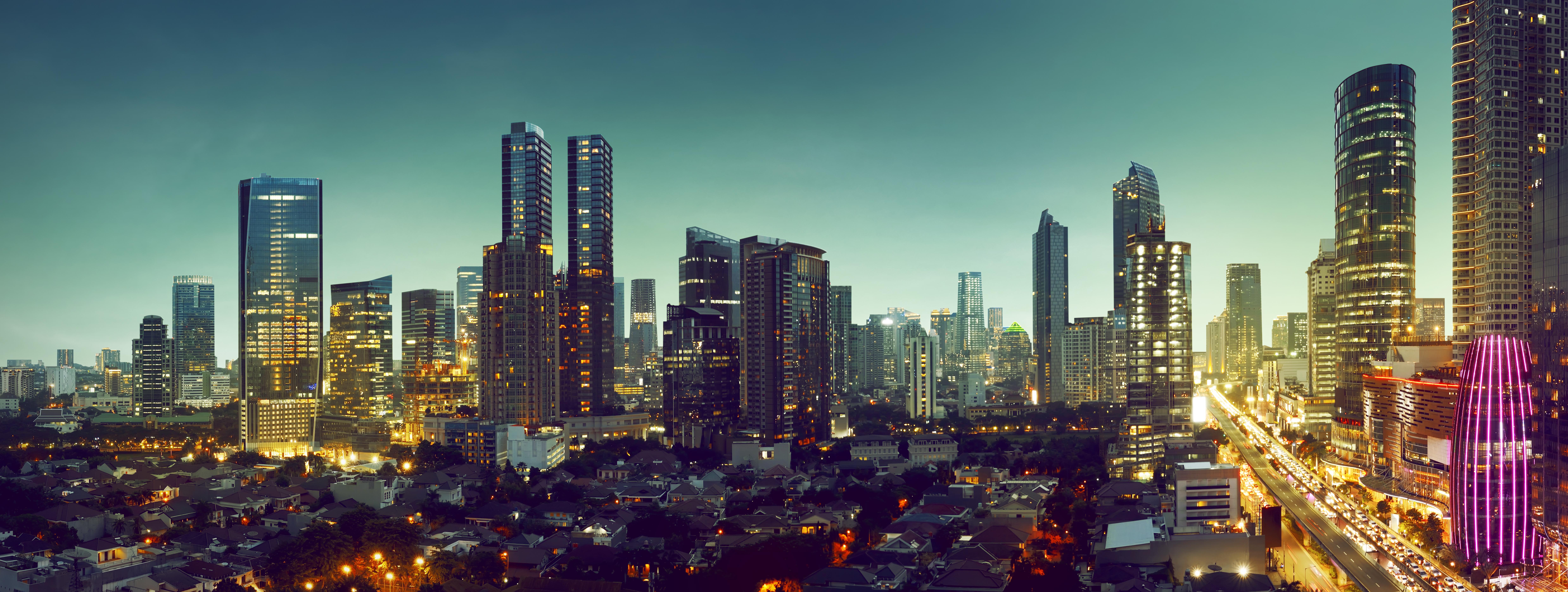 Foto Jakarta