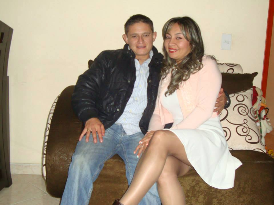 WILLIAM ROBLEDO Y ADRIANA