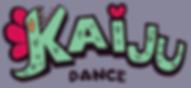 Kaiju Dance logo.png
