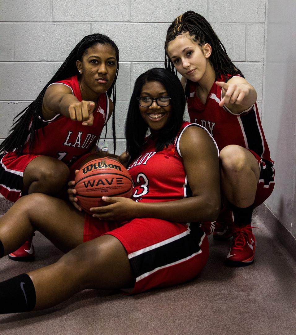 Team Photo - Cedartown High School