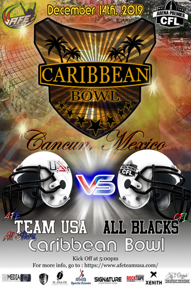 Caribbean Bowl - Men