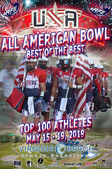 Team USA All American Bowl
