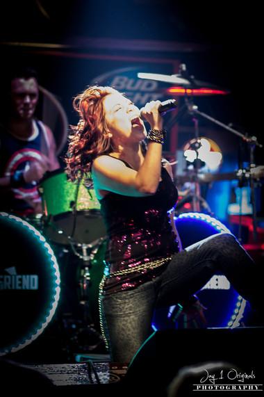 Melinda Guy - Your Girlfriend @ Dixie Tavern.j
