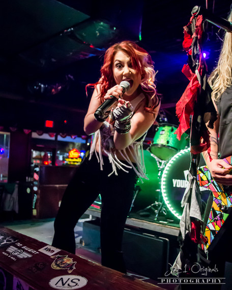 Melinda Guy - Your Girlfriend @ Dixie Tavern.jpg