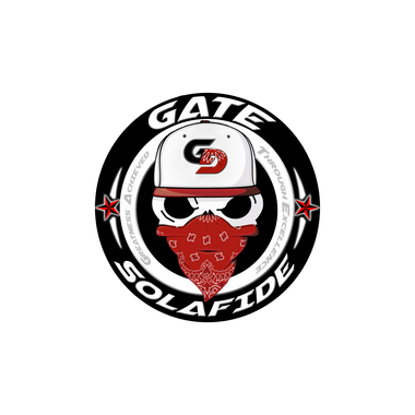 Gaming logo for Gate Relentless