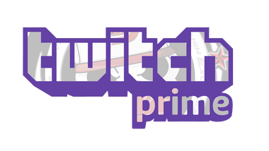 Twitch Prime Gate Logo