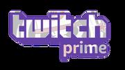 Twitch Prime Gate Logo