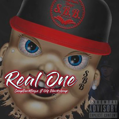 Real One - lilDucce ft OG Blacksheep.jpg