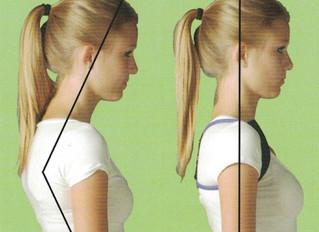 Improve Your Posture, Improve Your Health.