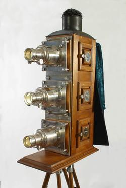 magic lantern replica for van helsing