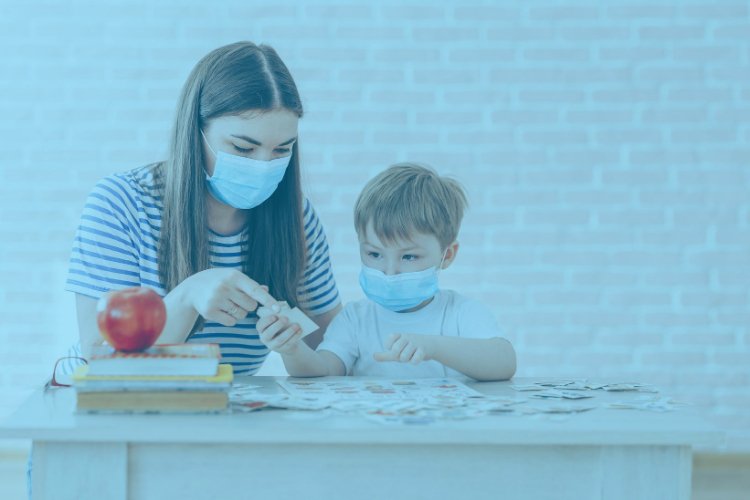 how to pick the right at-home teacher