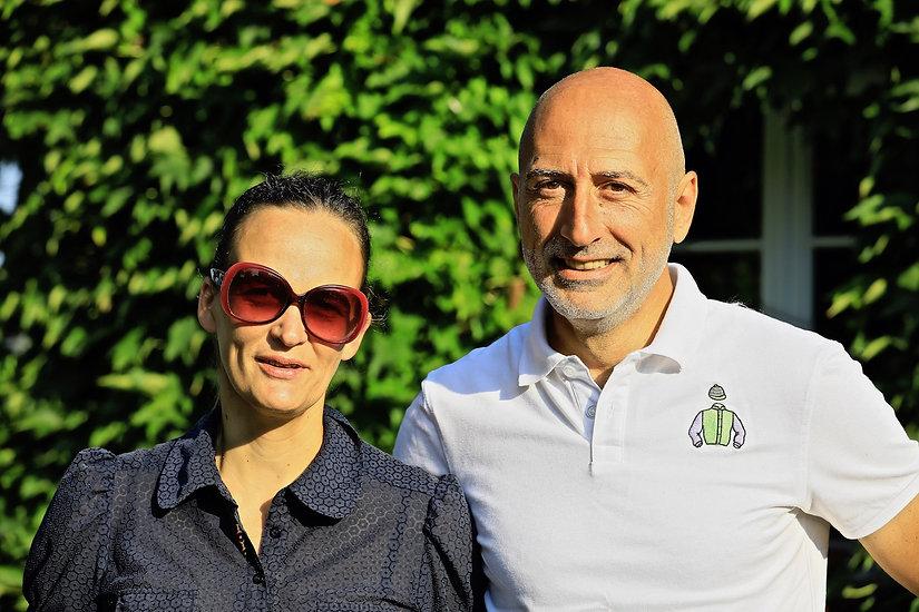 Vita & Nicolo Riva