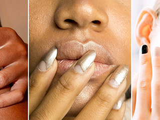 Top Manicure Trends for 2019